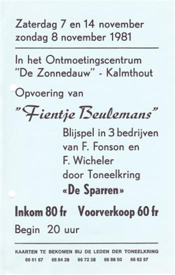 Fientje Beulemans